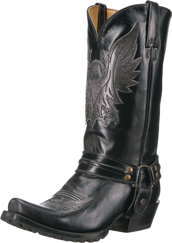 ROPER Men's Dado Western Boot Snip Toe