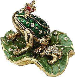 frog prince box