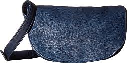 Ash Saddle Bag