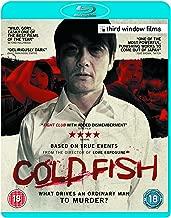 cold fish blu ray