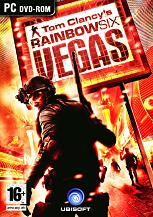 Tom Clancy's Rainbow Six: Vegas (英語版) [ダウンロード]