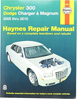 Haynes Publications, Inc. 25027 Manual de reparo