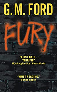 Fury (Frank Corso Book 1)