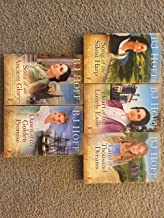 5 Books: Song of the Silent Harp - Heart of the Lonely Exile - Land of a Thousand Dreams - Sons of an Ancient Glory - Dawn of the Golden Promise (An Emerald Ballad Series)