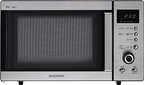 Mejor valorados en Hornos microondas con grill & Opiniones útiles ...
