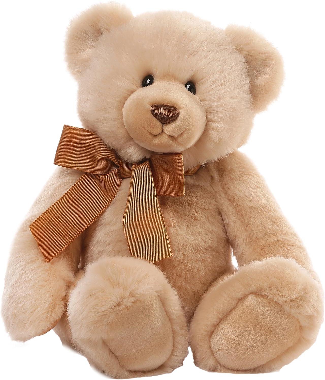 Gund Soft Toy  Pekoe the Bear  48cm  4054118