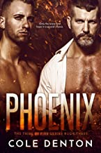 Phoenix: The Trial by Fire Series Book Three (English Edition)