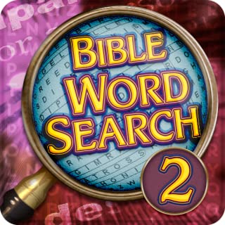 Bible Word Search! 2 - Seek and Find Puzzles
