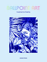 Ballpoint Art: Creative Drawings of Ballpoints