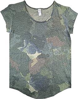 Alternative Women's Origin Short-Sleeve T-Shirt