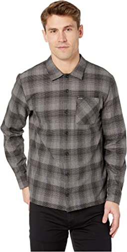 Flanders Long Sleeve Flannel