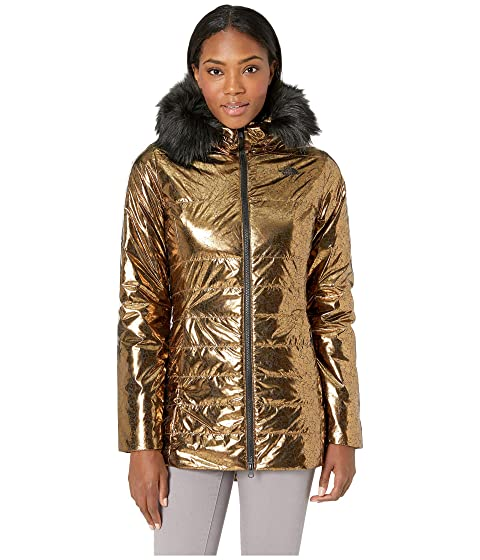 The North Face Harway Insulated Parka at Zappos.com