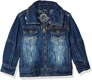 Best urban republic boys hooded jean jacket Reviews