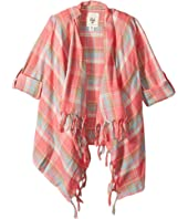 Billabong Kids - Scenester Cardigan (Little Kids/Big Kids)