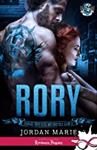 Rory: Savage Brothers Motorcycle Club, T3
