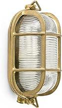 Faro 70998–Cabo Wall Lamp Brass