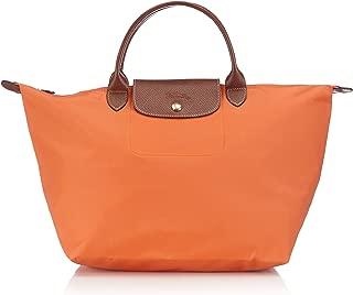 Best longchamp orange leather bag Reviews
