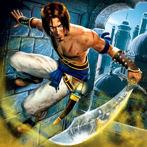 Prince of Persia Class