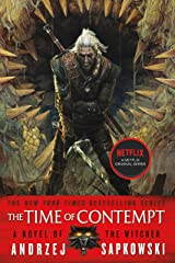 The Time of Contempt (The Witcher Book 2) (English Edition) eBook Kindle