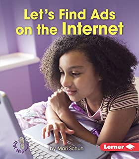 Let's Find Ads on the Internet