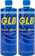 GLB Clear Blue (1 qt) (2 Pack)