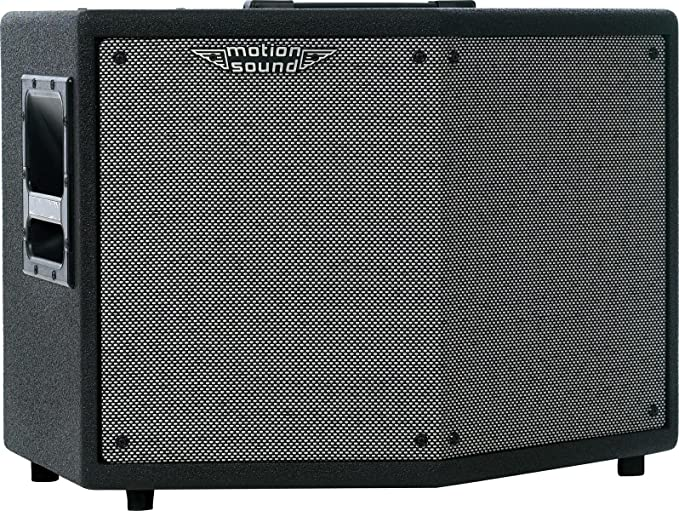 "Motion Sound KP-612S - 500W 2x12"" Keyboard Amp"