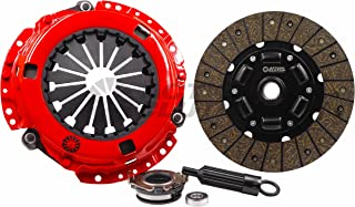 Action Clutch Stage 1 Pressure Plate & Disc Kit for Subaru WRX Sti 2004-16 6-SPEED