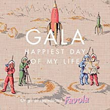 """Happiest Day of My Life (From """"Favola"""")"""