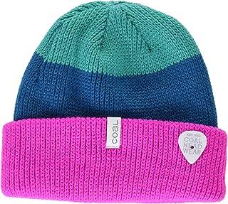 7d97b6b3fdb Coal Mens The Frena Fine Knit Beanie Hat Beanie Hat