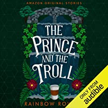 The Prince and the Troll: Faraway collection