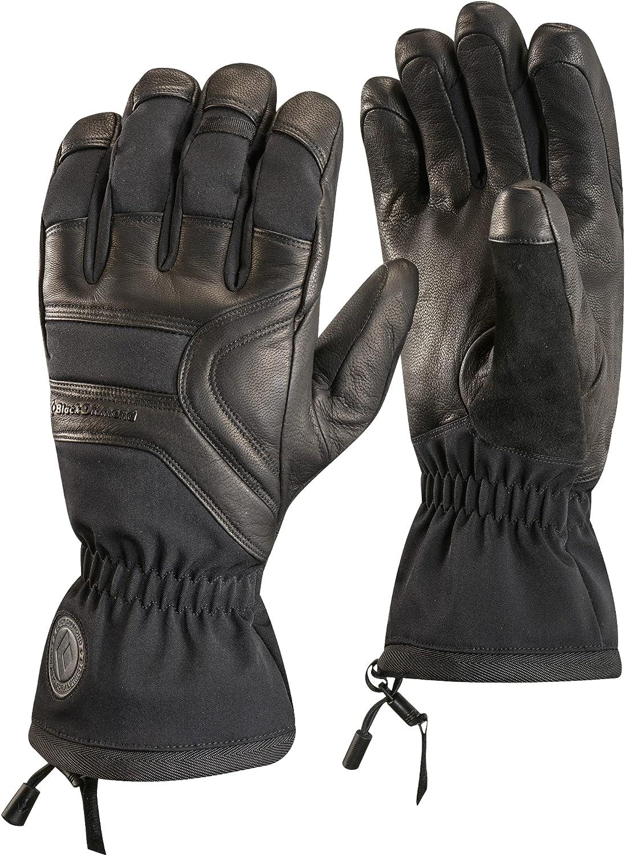 Black Diamond Men's Patrol Gloves