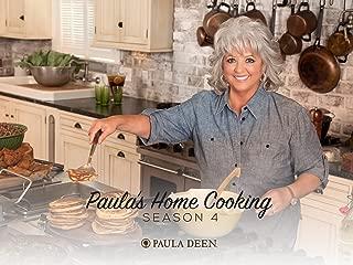Paula's Home Cooking - Season 4