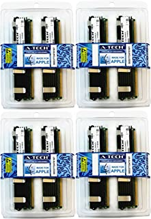 A-Tech for Apple 32GB Kit 8X 4GB PC2-5300 667MHz Mac Pro MacPro2,1 MacPro1,1 Mid 2006 Early 2008 2006 A1186 MA356LL/A Memory RAM