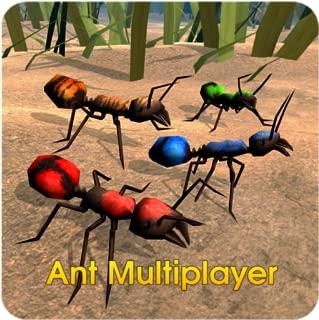 Ant World Multiplayer