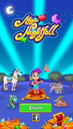 『Magic Nightfall』の6枚目の画像