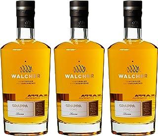 """Walcher Grappa d""""Oro 3 x 0.7 l"""