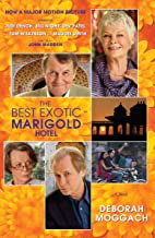 Best the exotic marigold hotel book Reviews
