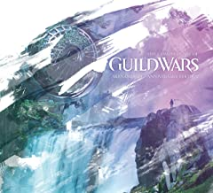 The Complete Art of Guild Wars (English Edition)