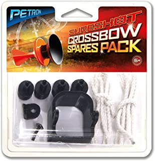 Petron Sports Crossbow Spares Pack