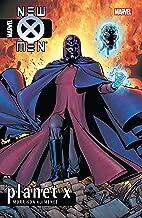 New X-Men By Grant Morrison Vol. 6: Planet X (New X-Men (2001-2004))