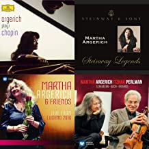 Best of Martha Argerich