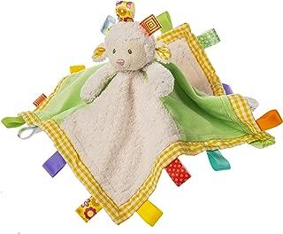 Taggies Sherbet Lamb Character Blanket