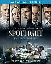 Spotlight (Blu-ray + DVD + Digital HD)