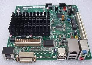 (Bulk Pack 1 Pcs) Intel D2700DC Atom D2700 Mini-ITX Motherboard, HDMI, DVI, Mini PCI-E
