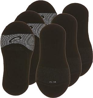Asics, 3Ppk Secret Sock Calcetines