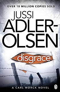 Disgrace (Department Q Book 2) (English Edition)