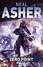Zero Point (Owner Trilogy Book 2) (English Edition)
