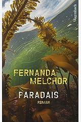 Paradais (German Edition) Format Kindle