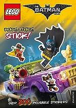 THE LEGO® BATMAN MOVIE: Ready Steady Stick! (Lego® DC Comics)
