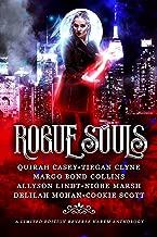 Rogue Souls: A Limited Edition Reverse Harem Anthology (English Edition)